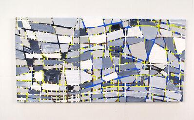 Nate Cassie, 'Field', 2014