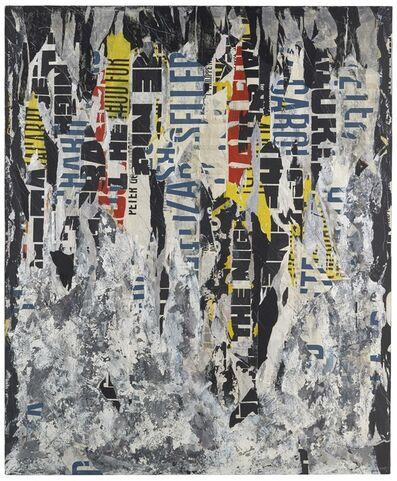 Susan Reedy, 'Urban Passage 21', 2017