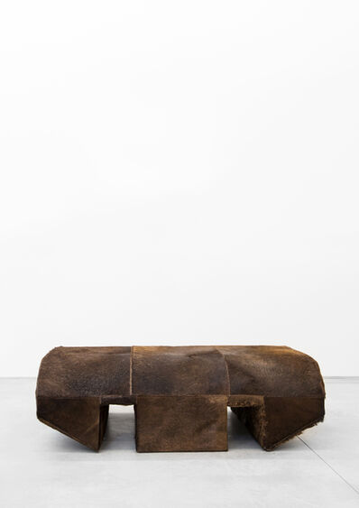 Rick Owens, 'Double Prong Camel', 2016