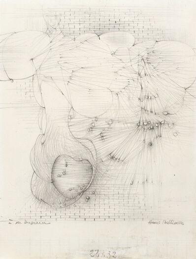 Hans Bellmer, 'Untitled', ca. 1960