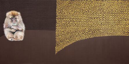 Sezin Aksoy, 'Impermanent Time', 2017