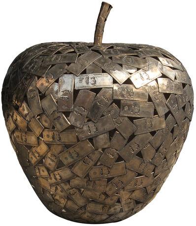 Wu Shaoxiang 吴少湘, '苹果; Apple', 2008