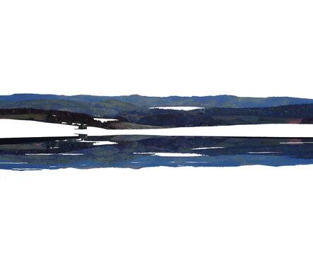 Silke Schoener, 'Affinity of Nature', 2020