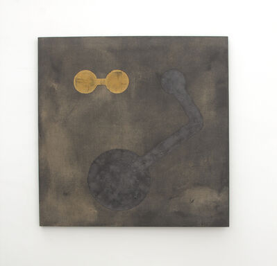 Antonio Dias, 'Untitled', 1986