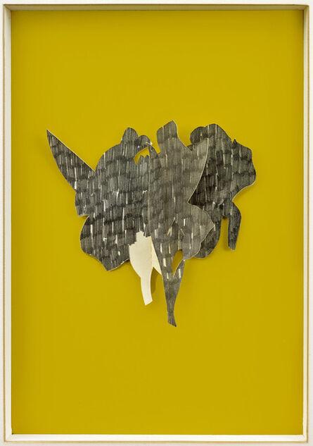 Ed Moses, 'Avilda', 1963