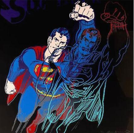 Andy Warhol, 'Superman F.S. II 260 ', 1981