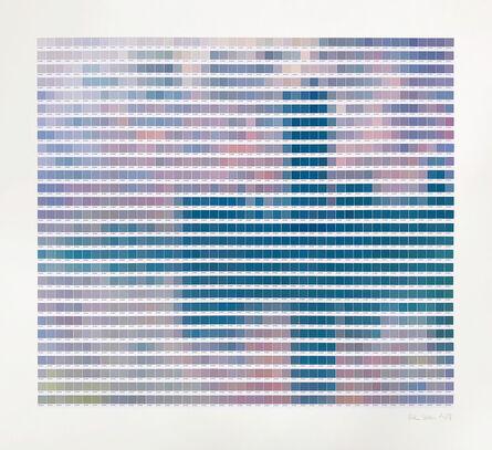 Nick Smith, 'Monet - Le Parlement, soleil couchant', 2018