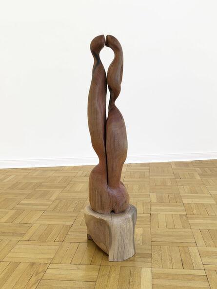 Claire de Santa Coloma, 'Untitled (Woman)', 2021