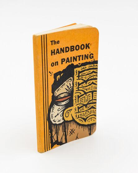 GATS, 'The Handbook on Painting 4', 2020