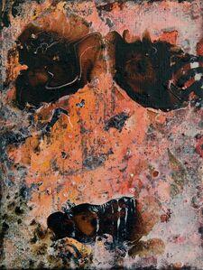 Hani Zurob, 'Tar no 5', 2016