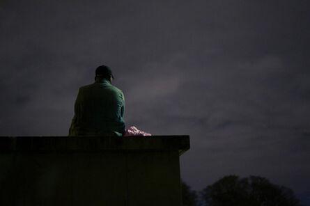 Mack Magagane, 'Untitled XII', 2014