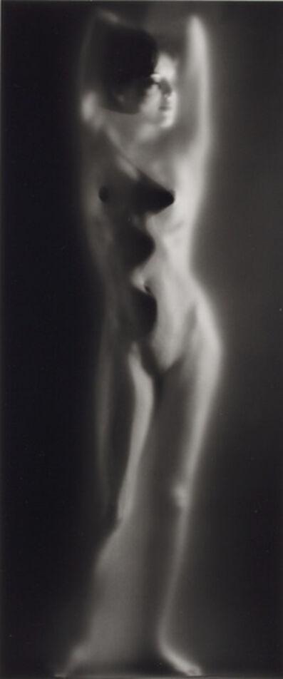 Ruth Bernhard, 'Luminous Body', 1962