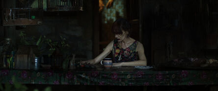 Janis Rafa, 'Three Farewells | The Last Burial ', 2013