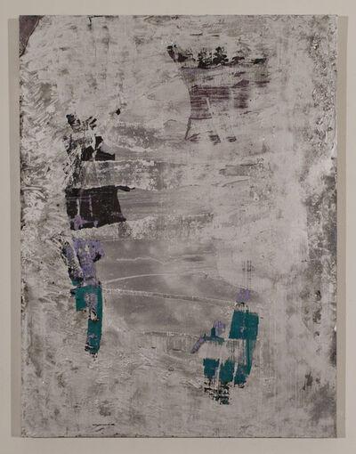 Karla Areli, 'Movimiento Brillante', 2014-2015