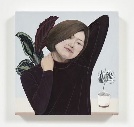 Paige Jiyoung Moon, 'Sol', 2018