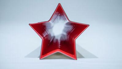 Li Lihong, 'Red Star Mao China', 2019