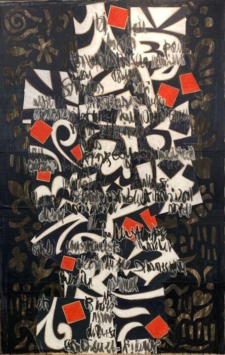 George Merheb, 'Untitled', 2019