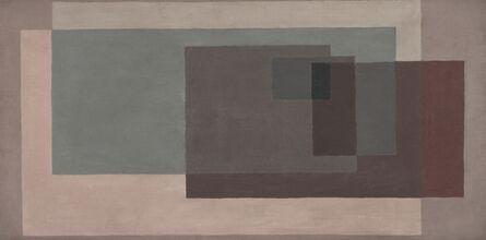Ana Sacerdote, 'Monocromatic', 1967-1968