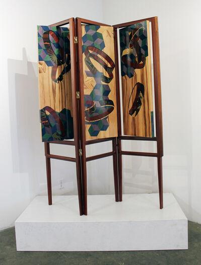 William Tunberg, 'Charms', 2010