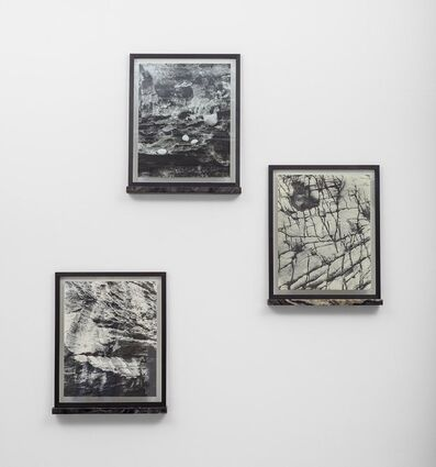Lorna Macintyre, 'Solid Objects (Eigg)', 2016