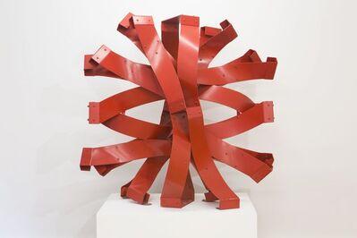 Edgar Negret, 'Sol', 1985