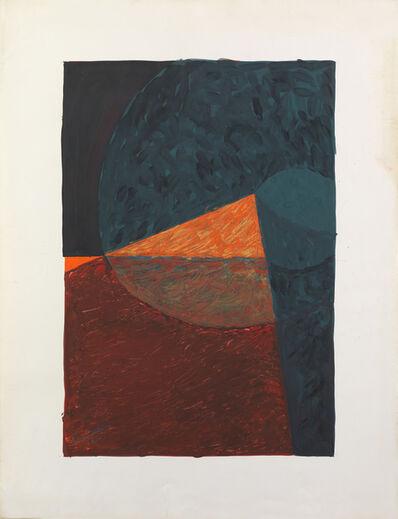 Joseph Lacasse, 'Composition', 1940