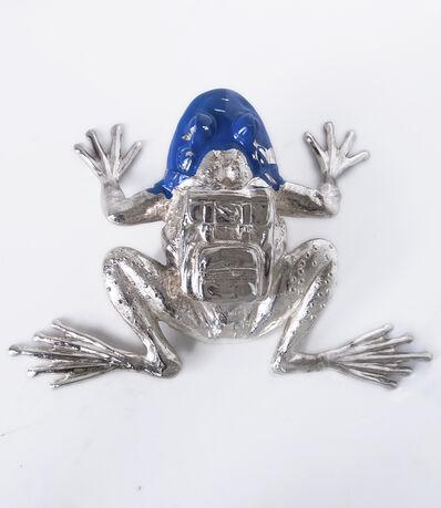 William Sweetlove, 'Cloned Frog', 2012