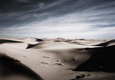 Bernhard Quade, 'Morocco Sahara 2', 2008