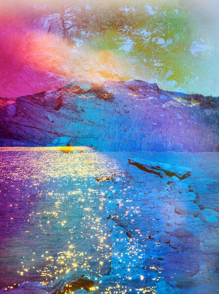 Terri Loewenthal, 'Psychscape 6 (Gold Lake, CA)', 2017