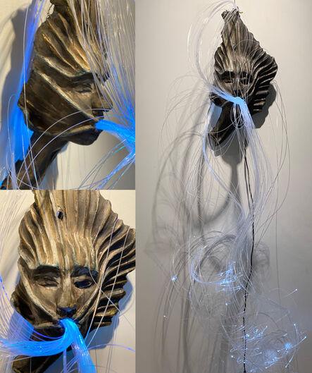 Trish Classe Gianakis, 'Oral Fixation', 2018-2020