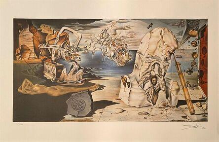Salvador Dalí, 'L'Apothéose d'Homère', ca. 1980