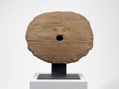 Robert Courtright, 'Bronze Mask '