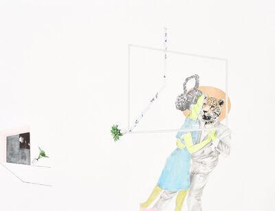 Ruby Onyinyechi Amanze, 'Ada and Audre', 2015