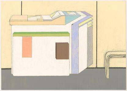 Amze Emmons, 'Warmth Machine', 2006