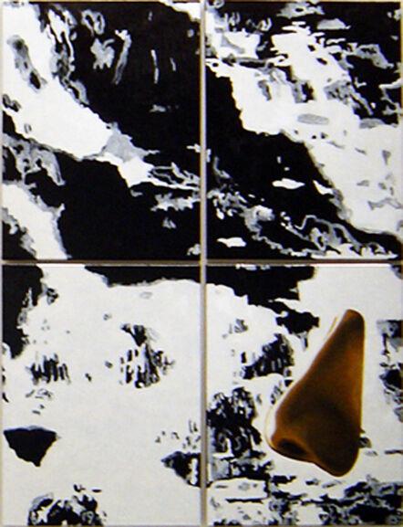 Natthawut Singthong, 'Spiritual Forest II', 2006