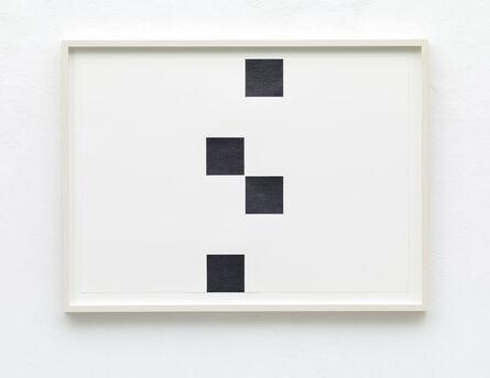 Frank Gerritz, 'Four Center Connection VIII', 2017