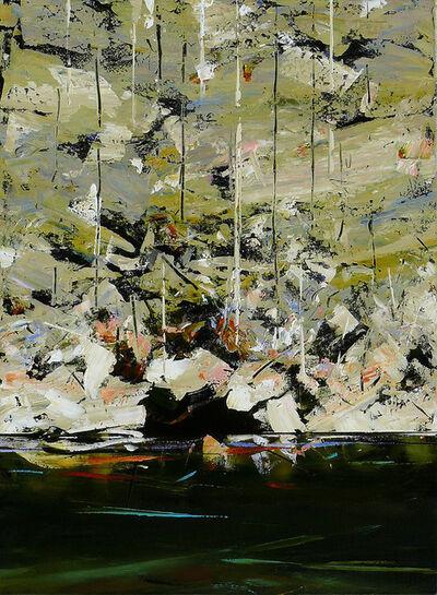 Paul Battams, 'Iron Bark Bay I', 2013