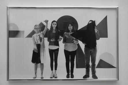 Amalia Pica, 'Intersecciones #6', 2013