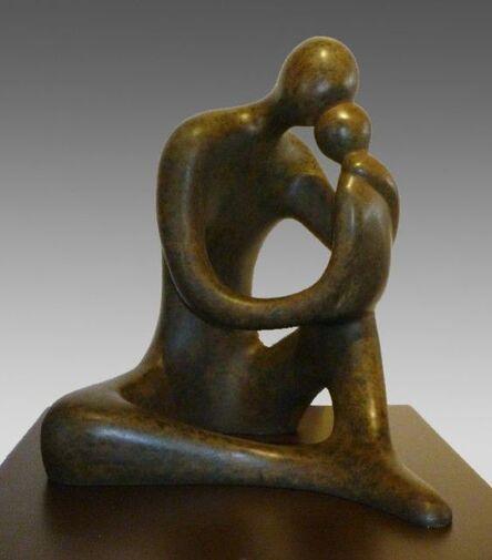 Ruth Bloch, 'Fatherhood', 2009