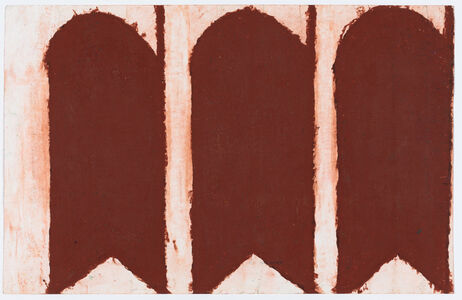 Evelyn Reyes, 'Carrots, Brown (Framed)', 2004-2009