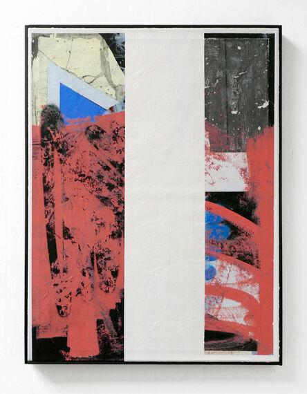 Mike Ballard, 'Savasana', 2018