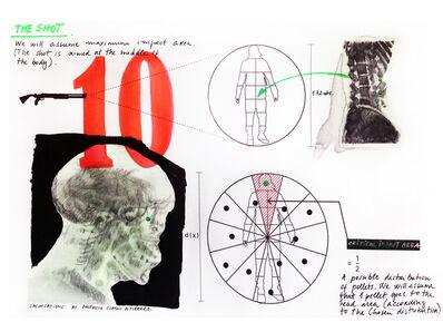 Voluspa Jarpa, 'Estudio 10 (Study 10)', 2021