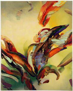 Margaret Lazzari, 'Petals'