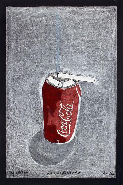 Jutai Toonoo, 'My Ashtray', 2013