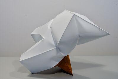 Jeremy Thomas, 'Iceberg white', 2017