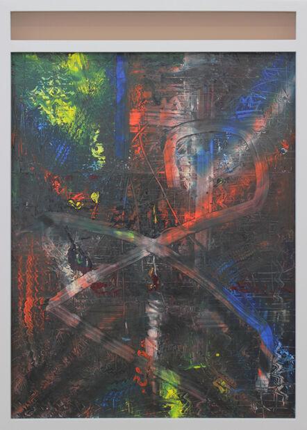 Andreas Breunig, 'OnComplete: nonfiction No.10', 2014