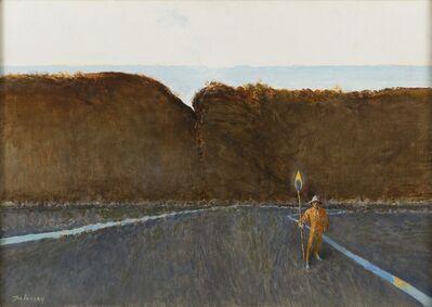 Arthur Polonsky, 'The Liberty Dream', 1989