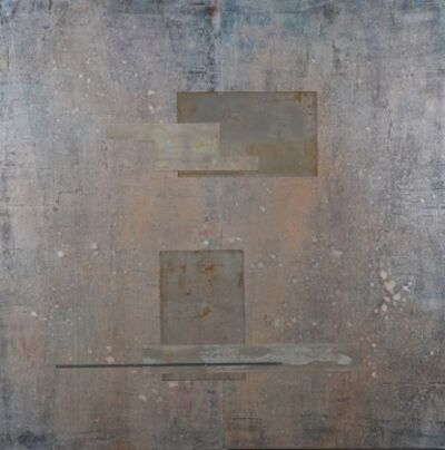 Michael Quadland, 'Colossus #2'