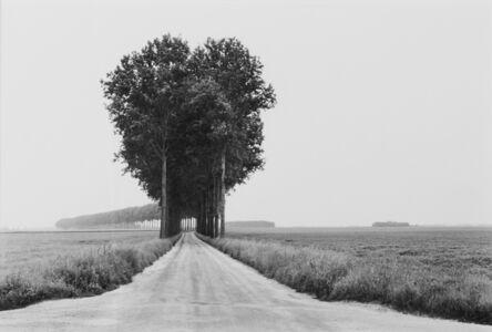 Henri Cartier-Bresson, 'Brie', 1968