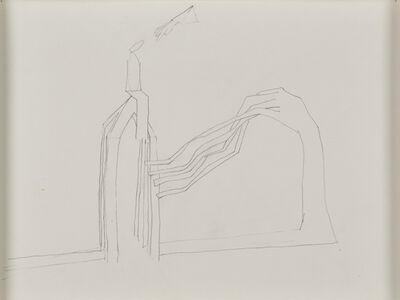 Gedi Sibony, 'Untitled', 2004